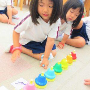日本の文化を大切にした教育