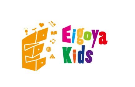 Kidsロゴ